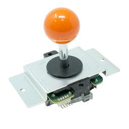 基板タイプジョイスティックレバー/段鉄板【JLF-TP-8S】※レバーボールは付属致しません。