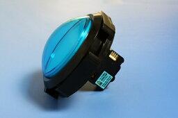 照光式押しボタン薄型ドーム 100φ(リードスイッチ一体型)(LEDランプ)【OBSA-100UMQ】