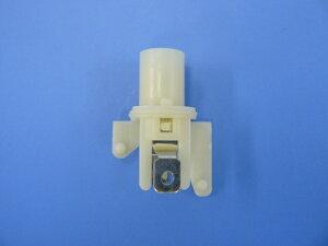 照光式専用 旧型ランプホルダー 【OBSA-LH-N】 ランプ・マイクロスイッチ無し