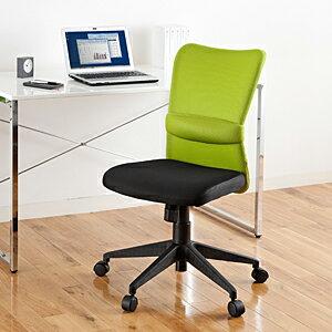 オフィスチェアメッシュチェアネットチェアロッキングオフィスチェアーパソコンチェアオフィスチェア−いすイス椅子激安(ブラック・レッド・グリーン)