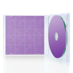 CDケースDVDケース2枚収納×10個セット10mm厚クリアプラケース収納ケースメディアケース[200-FCD041C]