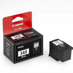 純正インク キャノン BC-340 (ブラック) FINEカートリッジキヤノン 【Canon】