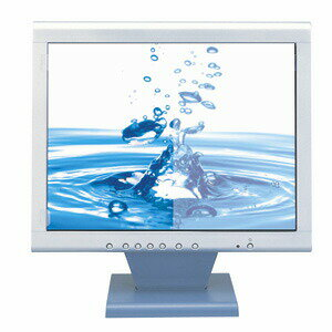 液晶ディスプレイフィルター 17型対応 透過率70% OAフィルター 画面フィルター [CRT-ND70ST17]【サンワサプライ】【送料無料】