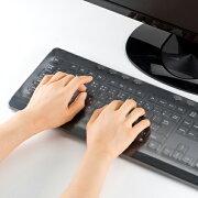 パソコン キーボード サンワサプライ