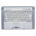 楽天NEC LaVie L用キーボードカバー ノートパソコン用 [FA-NNXV38]【サンワサプライ】