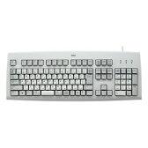 NEC Mate USB 109キーボード用キーボードカバー ノートパソコン用 シリコンカバー [FA-NX15N]【サンワサプライ】