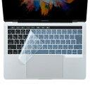 キーボードカバー(MacBook Pro TouchBar搭...