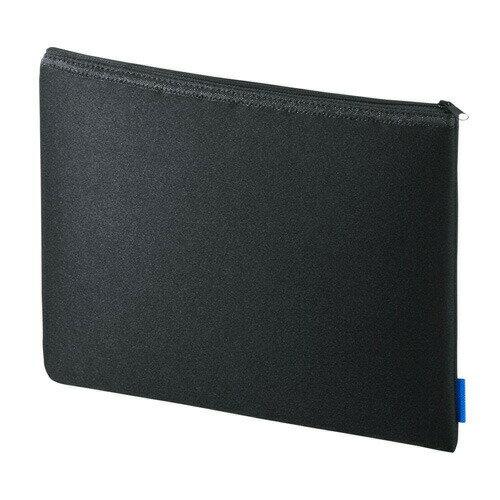 タブレットケースクッションケース10.1インチ対応ブラック