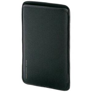 MacBookプロテクトスーツ IN-MACS13BK [13.3型ワイド対応 ブラック]