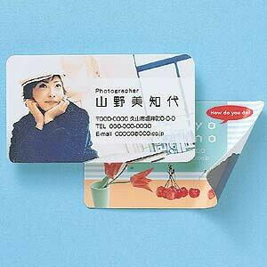 コピー用紙・印刷用紙, 名刺用紙 1003