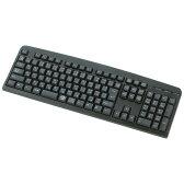 日本語109キーボード(USB・ブラック)[SKB-109LUBKN]