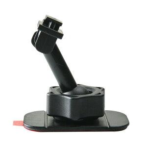 ドライブレコーダー用粘着取り付けアタッチメント/ブラケットトランセンド製ドライブレコーダー『DrivePro』シリーズ専用Transcend