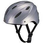OGK KABUTO(オージーケーカブト) ヘルメット CLIFF シルバーサイズ:フリー対応する頭周の目安:57〜59cmサイズ調節スポンジ:有重量 : 390gサイクルスポーツ以外にスノーシーンまで幅広く使える、オールラウンド&エクストリームフォルム