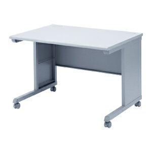 オフィスデスクSOHOデスクオプションで機能拡張可能幅100cm