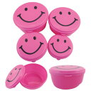 【雑貨】【容器】 SMILE FOOD CONTAINER ...