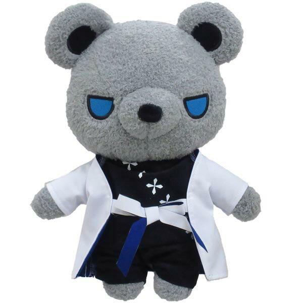 ぬいぐるみ・人形, ぬいぐるみ  Division Rap Battle M