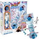 アナと雪の女王2 ぶっ飛び タワーゲーム