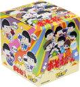 【タイムセール】おそ松さん ぴたコレ ラバーストラップ 第2弾 BOX (8個入り)KADOKAWA