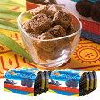 [5000円以上で送料無料] モルディブお土産 | モルディブ チョコレートパフ 6箱セット【174042】