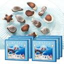 [送料無料] ギリシャお土産 | ギリシャ チョコレート 6箱セット【181305】