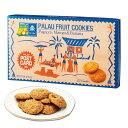 パラオお土産 | パラオフルーツクッキー ポストカード付き【18407...