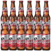 [送料無料] メキシコお土産 | テカテビール 12本セット【R62551】