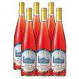 [送料無料] ハワイお土産 | トロピカルワイン フルーツワイン 6本セット やや甘口【R73011】
