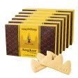 [送料無料] カンボジアお土産 | アンコールワットクッキー(アンコールクッキー) 6箱セット【166608】