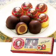 オーストリア モーツァルト チョコレート