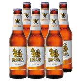 [5000円以上で送料無料] タイお土産   シンハービール 6本セット【R76003】