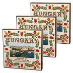 [送料無料] ハンガリーお土産   ハンガリー アソートチョコレート 3箱セット【191259】