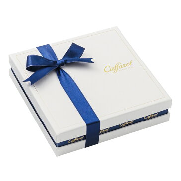 [5000円以上で送料無料] カファレル Caffarel   オリジナルギフト メディア チョコレート ブランド紙袋付き【880004】
