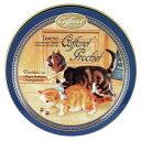 カファレル チョコラティーノ缶ネコ