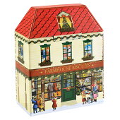 ファームハウス[ベーカリーショップ]ハウス缶
