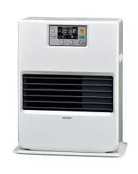コロナ FF式 温風 暖房機 FF-VG52SA 別置タンク式 石油ストーブ 14畳