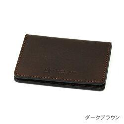 免許証入れ日本製牛革(オイルドレザー)