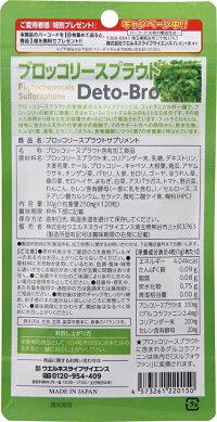 ブロッコリースプラウトサプリネコポス送料無料希少成分グルコラファニンが通常のブロッコリーの10倍以上健康な身体の維持やエイジングケアには最適な自然素材