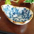 かいらぎ唐草岩目たたき小付日本製小鉢モダン人気和食器美濃焼P19May15