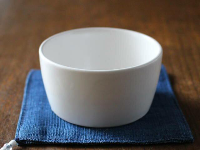 白いミニカップ