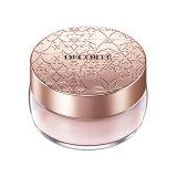 コーセー コスメデコルテ フェイスパウダー #00 translucent #10 misty beige #11 luminary ivory #80 glow pink 20g [COSME DECORTE フェイスパウダー ルースパウダー]
