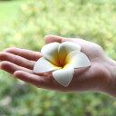 ◆20個までメール便(190円)発送OK◆バリ島ではお馴染みのお花です★水にも強いスポンジ素材で、...