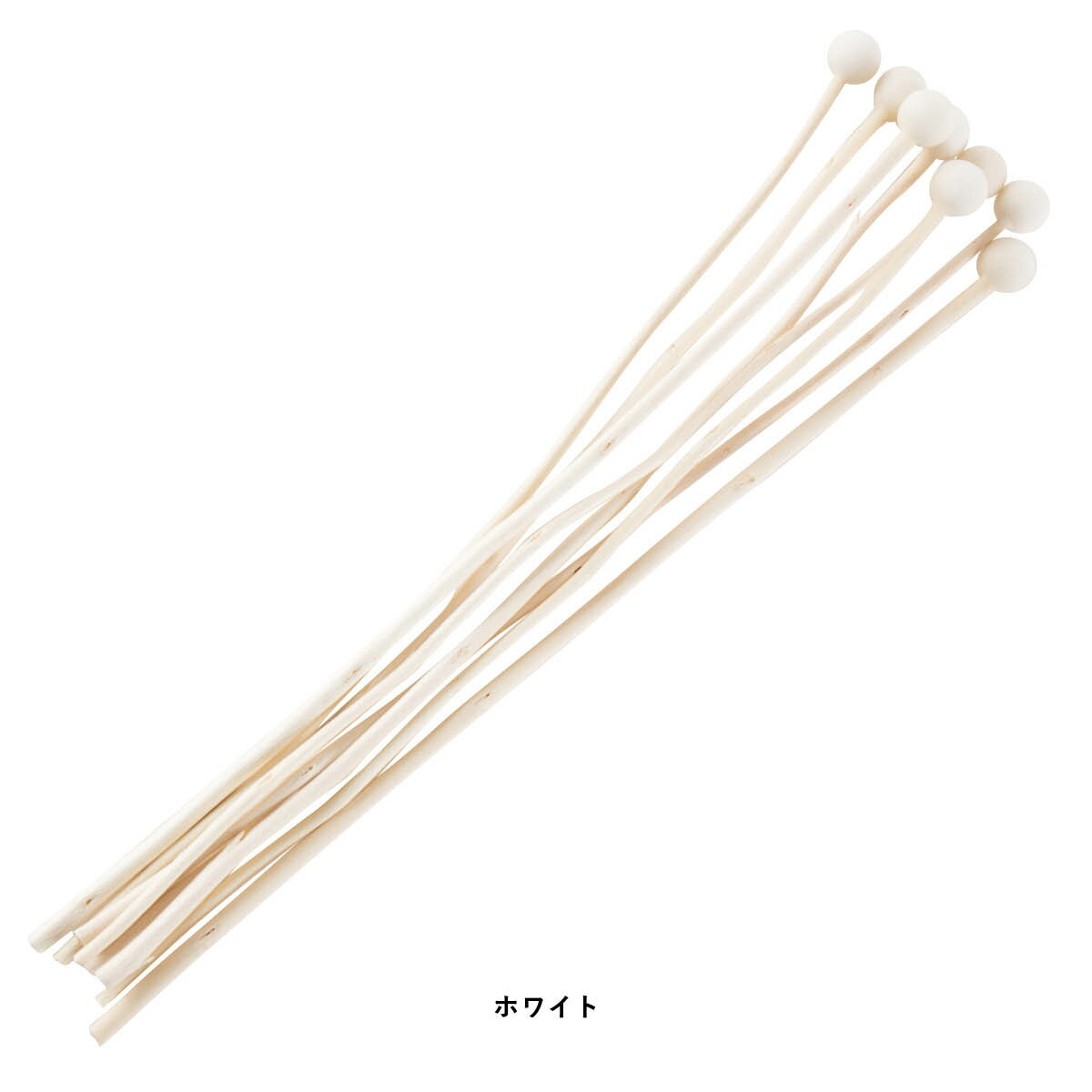 当店通常価格¥4,104|お得なセット販売●リードディフューザー ブリック(ラウンド) フレグランスオイル+b2cPOMPOMリードキャンディーストレート