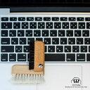 携帯用ノートパソコン用PCブラシ [《メール便可》〈Redecker レデッカー〉ラップトップブラシ] # SALE_CL