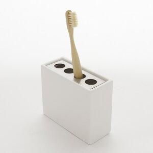 歯ブラシホルダー 歯ブラシスタンド 歯ブラシ立て 【b2c歯ブラシスタンド●セラミック&ステン...