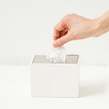 ポケットティッシュケース ティッシュカバー [b2c セラミック ミニティッシュボックス] ポケットティッシュ ボックス サラサデザインストア