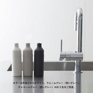 キッチン 洗剤 詰め替えボトル ディスペンサー [セット販売●b2c スクィーズボトル 【2本入り】] 食器用洗剤 ソープディスペンサー #SALE_TB