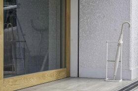 【全国一律送料390円】[アンブレラハンガー(ホワイト・ブラック)](by_sarasa-design)