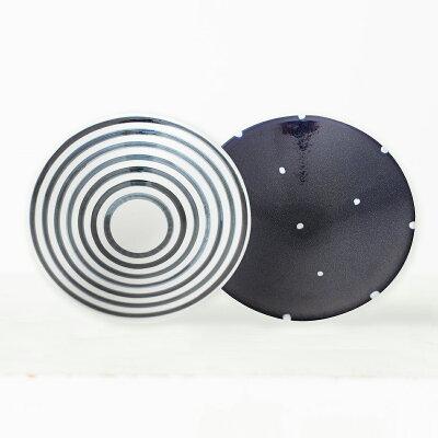 イブキクラフト 紺屋 鉢皿
