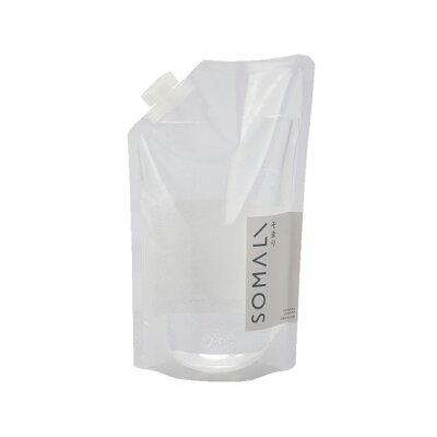 木村石鹸 SOMALI 衣類のリンス剤 詰替用 1000ml
