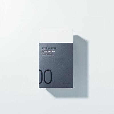 木村石鹸 &SOAP 「TOILET 00」 トイレット プレクリーン(トイレ用つけ置き粉洗剤)